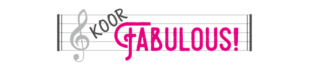 Koor Fabulous!